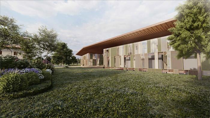 Norkos Nuovo Viola Park